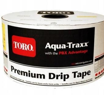 Капельная лента Aqua-Traxx 8/10см Toro AG