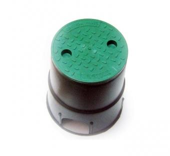 Круглый клапанный бокс Mini, Irritec