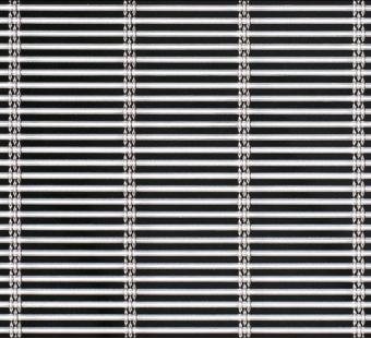 Металлическая плетеная сетка Aquarius P10011