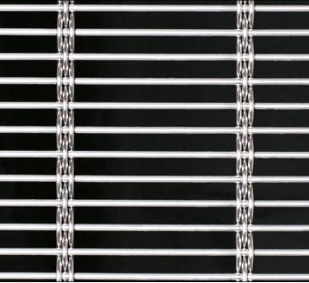 Металлическая плетеная сетка Aquarius P10021