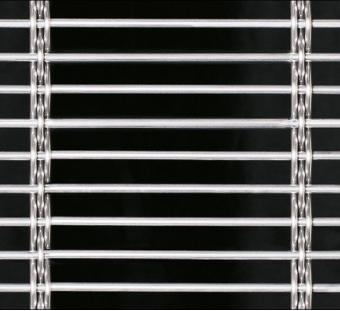 Металлическая плетеная сетка Aquarius P10050