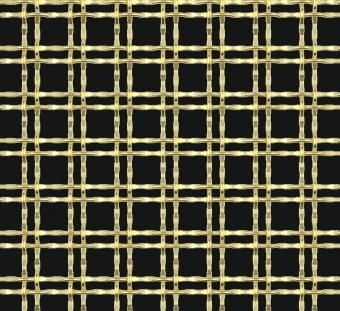 Металлическая плетеная сетка Aries Ol P01009