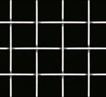 Металлическая плетеная сетка Aries P01048