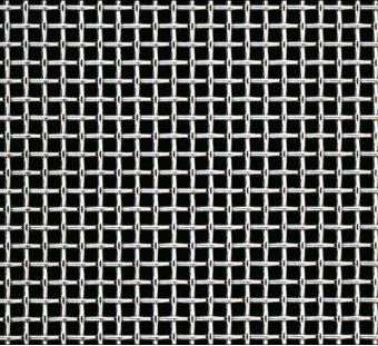Металлическая плетеная сетка Aries P01060