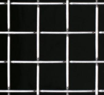 Металлическая плетеная сетка Aries Tl P01047