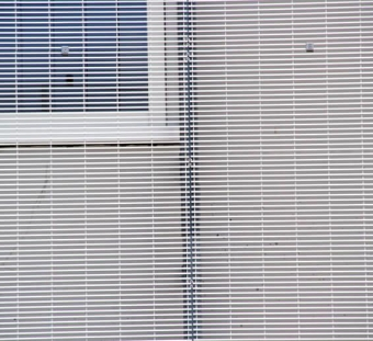 Фасад Screen Deco