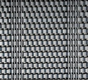 Металлическая плетеная сетка Gemini P03310