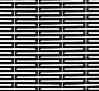 Металлическая плетеная сетка Leo Al P06051