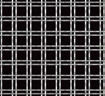 Металлическая плетеная сетка Libra Al P08010