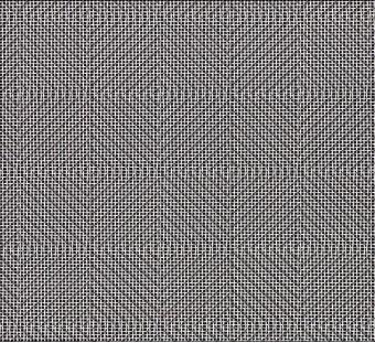 Металлическая плетеная сетка Pisces P12010