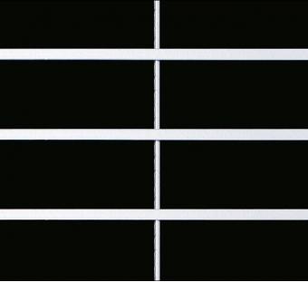 Металлическая сварная сетка Radius Z10300