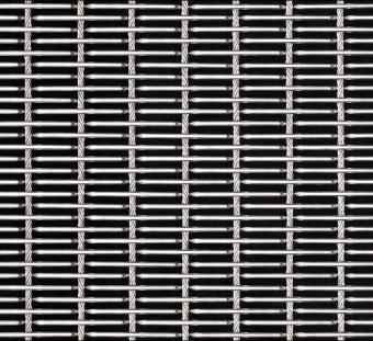 Металлическая плетеная сетка Saturn P05130