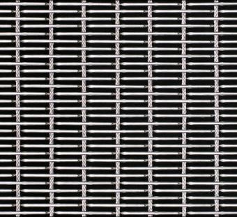 Металлическая плетеная сетка Saturn P05140