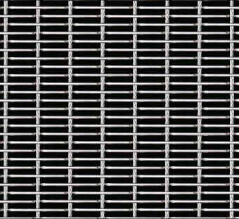 Металлическая плетеная сетка Saturn P05141