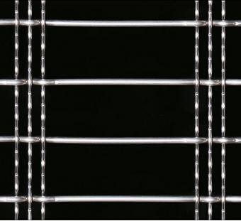 Металлическая плетеная сетка Scorpio P04005