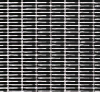 Металлическая плетеная сетка Virgo P07020