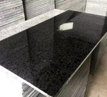 Гранит G684 Black Pearl / Berry Black