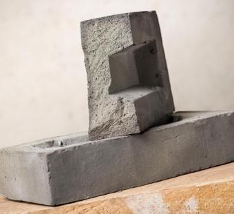 Кирпич керамический 1693ekged DF Deppe