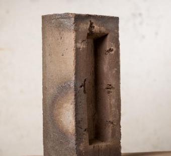 Кирпич керамический 3540gek NF Deppe