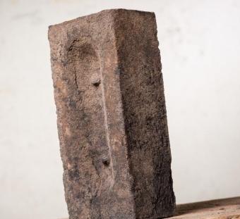 Кирпич керамический 7544 Deppe