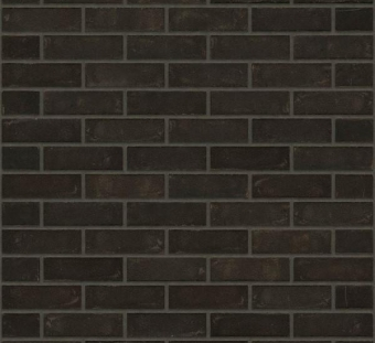 Кирпич керамический Anthracite Stock / DR46B Rijswaard