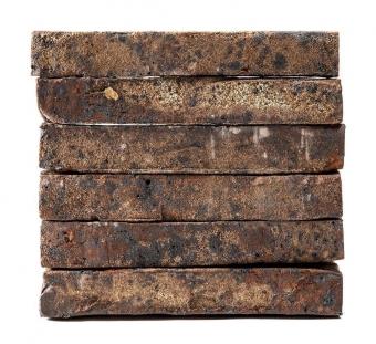 Ригельный кирпич ручной формовки Belgium brick #10 Сафоновский