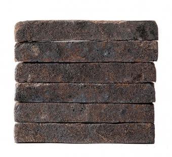 Ригельный кирпич ручной формовки Belgium brick #11 Сафоновский
