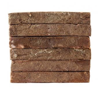 Ригельный кирпич ручной формовки Belgium brick #9 Сафоновский