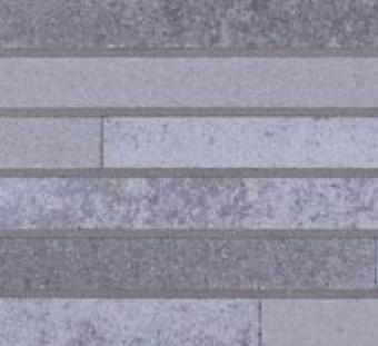 Кирпич бетонный ригельный MBI GeoStylistix Antartic Grey