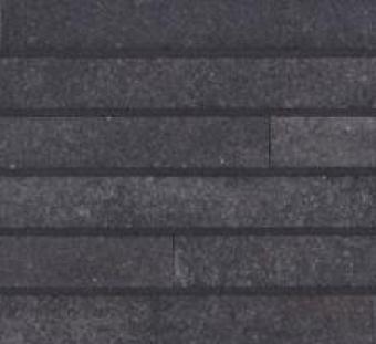 Кирпич бетонный ригельный MBI GeoStylistix Birmingham Grey/Blue