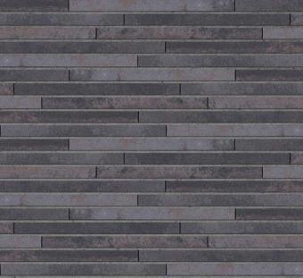 Кирпич бетонный ригельный GeoStylistix Canadian Blue MBI
