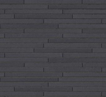 Кирпич бетонный ригельный GeoStylistix Charcoal MBI