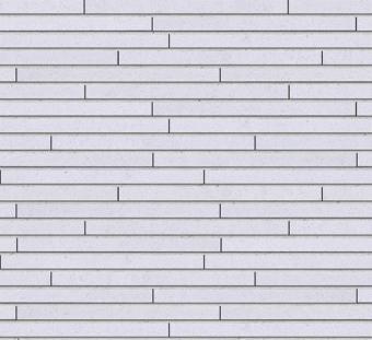 Кирпич бетонный ригельный GeoStylistix Crispy White MBI