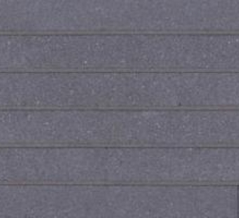 Кирпич бетонный ригельный GeoStylistix Grey MBI
