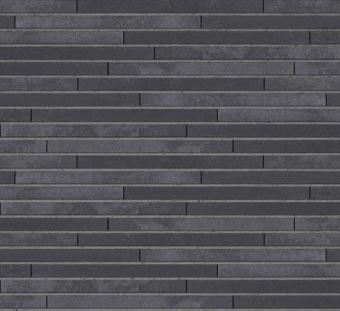 Кирпич бетонный ригельный MBI GeoStylistix Shaded Charcoal