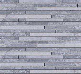 Кирпич бетонный ригельный GeoStylistix Shaded Grey Light MBI