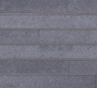 Кирпич бетонный ригельный GeoStylistix Shadow Grey MBI