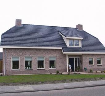 Кирпич ручной формовки KM 006 Klinkers Steenfabriek