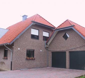 Кирпич ручной формовки KM 083 Klinkers Steenfabriek