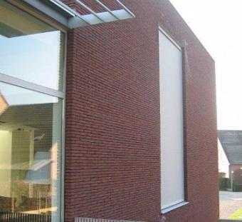Кирпич ручной формовки KM 005 Klinkers Steenfabriek