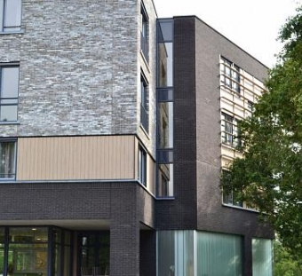 Кирпич ручной формовки KM 019 Klinkers Steenfabriek