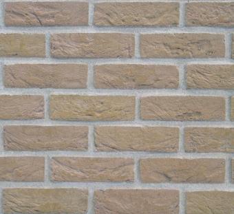 Кирпич ручной формовки KM 050 Klinkers Steenfabriek