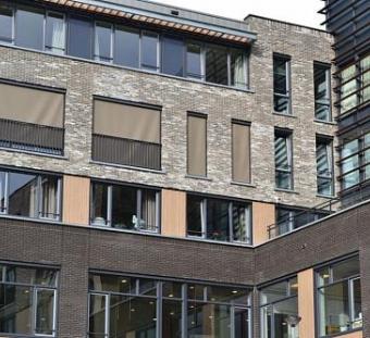 Кирпич ручной формовки KM 063 Klinkers Steenfabriek