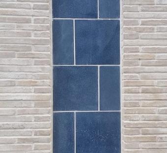Ригельный кирпич ручной формовки MAAX M.1.105 SanMarco