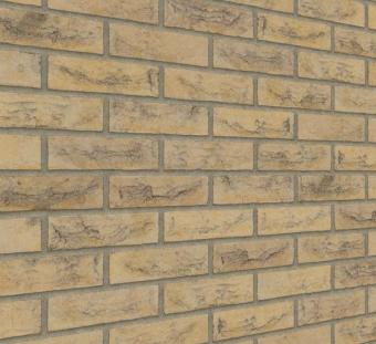 Кирпич ручной формовки Mersea Buff Handmade / DR61B Rijswaard