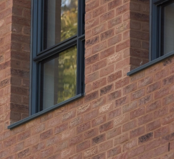 Плитка ручной формовки Old Westmill Handmade / DR19B Rijswaard