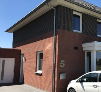 Кирпич ручной формовки Rijswaard Oranje HV WF