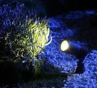 Светильник Garden Lights Alder