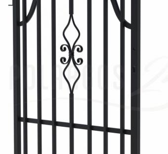 Металлический забор Tola 2