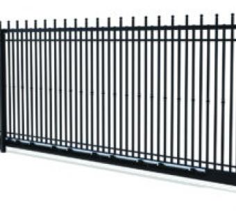 Металлический забор Londyn 2